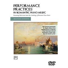 Performance Practices in Romantic Piano Music