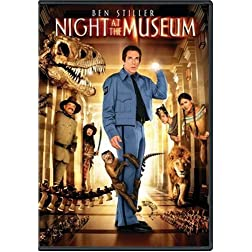 Night at the Museum (Full-Screen Edition)