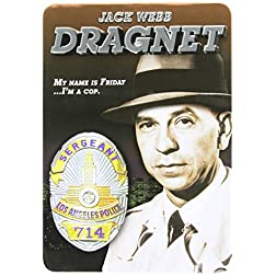 Dragnet (TV Series Collection) (5-pk)
