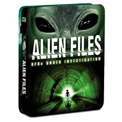 The Alien Files: Ufos Under Investigation