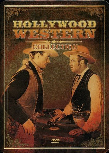 Hollywood Western