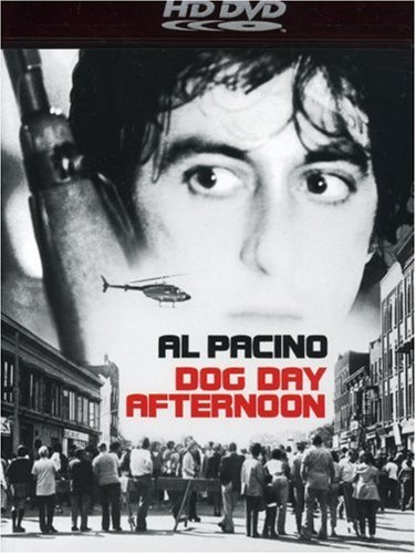 Dog Day Afternoon [HD DVD]
