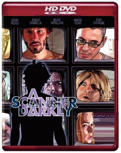 A Scanner Darkly [HD DVD]