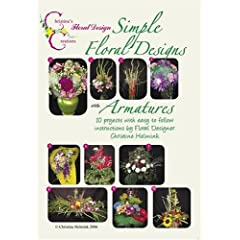 Simple Floral Designs with Armatures