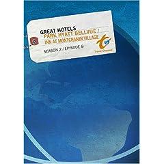 Great Hotels Season 2 - Episode 8: Park Hyatt Bellvue / Inn at Montchanin Village