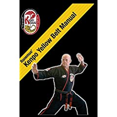 Ronemus Kenpo Yellow Belt Manual