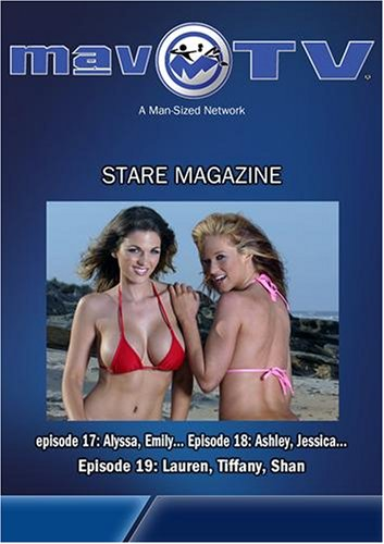 STARE Magazine: Episodes 17, 18 & 19