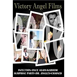 Victory Angel Films 2006