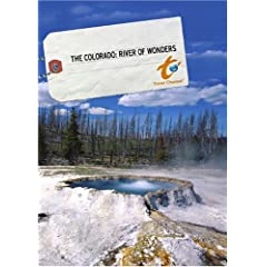 The Colorado: River of Wonders