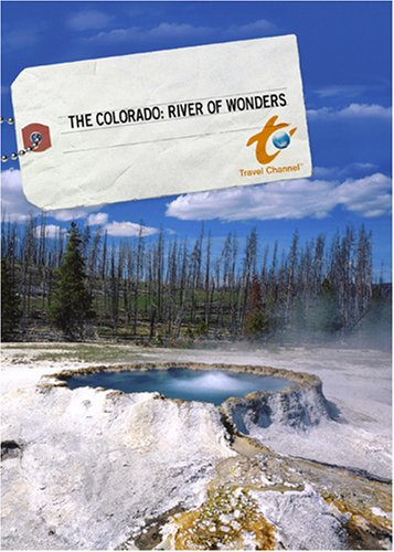 The Colorado: River of Wonders