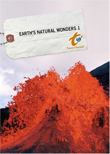 Earth's Natural Wonders 1