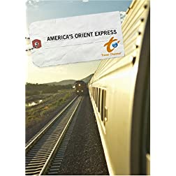 America's Orient Express