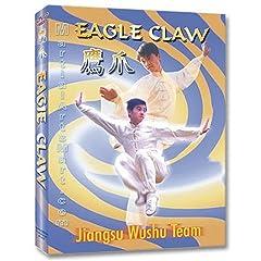 Wushu Eagle Claw