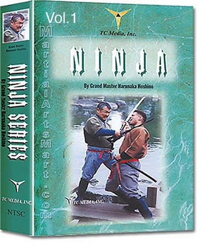 Ninja Style Kenjutsu Vol. 1