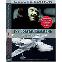 The Coastal Command Flying Boats at War