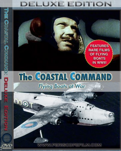 The Coastal Command Flying Boats at War