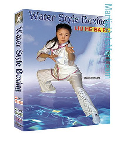 Water Style Boxing Vol.2