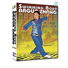 Emei Swimming Body Baguazhang Bagua Palm