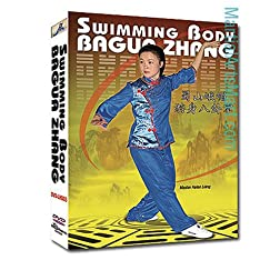 Emei Swimming Body Baguazhang Bagua Palm
