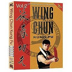 Wing Chun Vol.2-Strategies and Tactics
