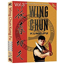 Wing Chun Vol.3-Advanced Principles and Concepts