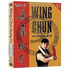 Wing Chun Vol.4 - Weapons