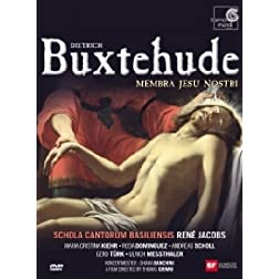 Buxtehude: Membra Jesu Nostri