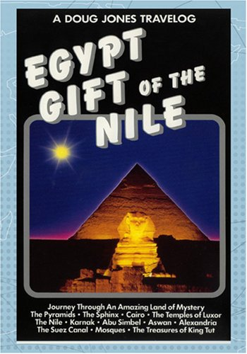 Egypt Gift of the Nile