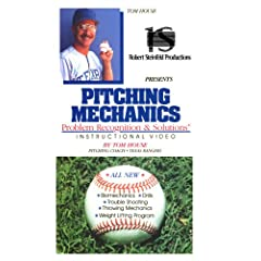 Pitching Mechanics - Problem Recognition and Solutions Pitching Instructional Video
