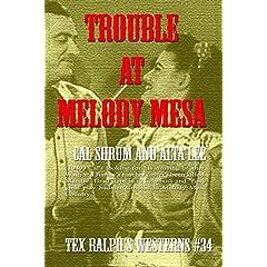Trouble at Melody Mesa