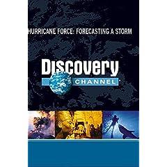 Hurricane Force: Forecasting a Storm