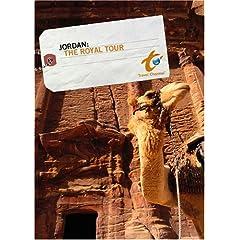 Jordan: The Royal Tour