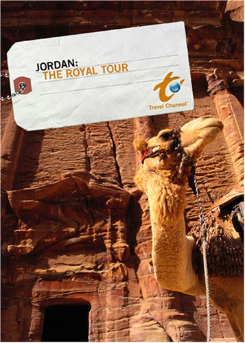Jordan: The Royal Tour