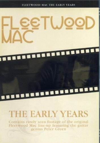 Fleetwood Mac: The Golden Years