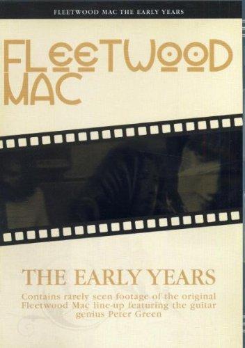 Fleetwood Mac: The Golden Years