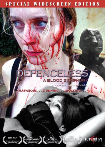 Defenceless
