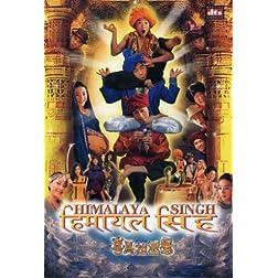 Himalaya Singh
