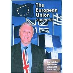 The European Union by Alan Franklin