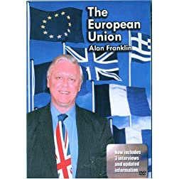 The European Union by Alan Franklin