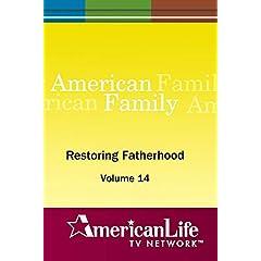 Restoring Fatherhood