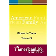 Bipolar in Teens