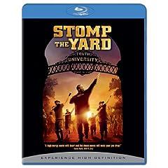 Stomp the Yard [Blu-ray]