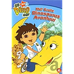 Go Diego Go-Het Grote