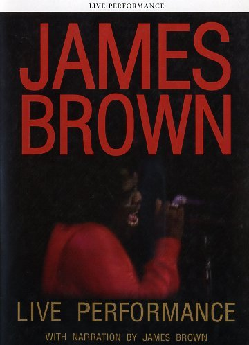 James Brown: Live Performance