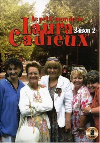 Petit Monde De Laura Cadieux Saison 2