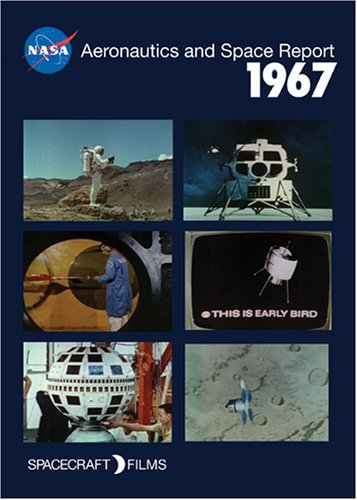 NASA 1967 Aeronautics and Space Reports