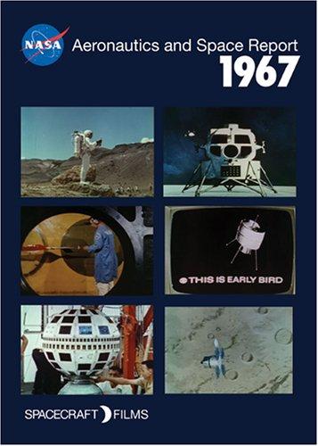 NASA 1967 Aeronautics and Space Reports
