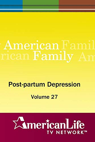 Post-partum Depression
