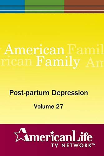Post-partum Depression