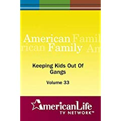 Keeping Kids Out Of Gangs